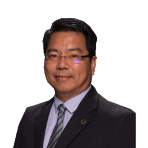 William Tsuei, PMP, CPA, CSM